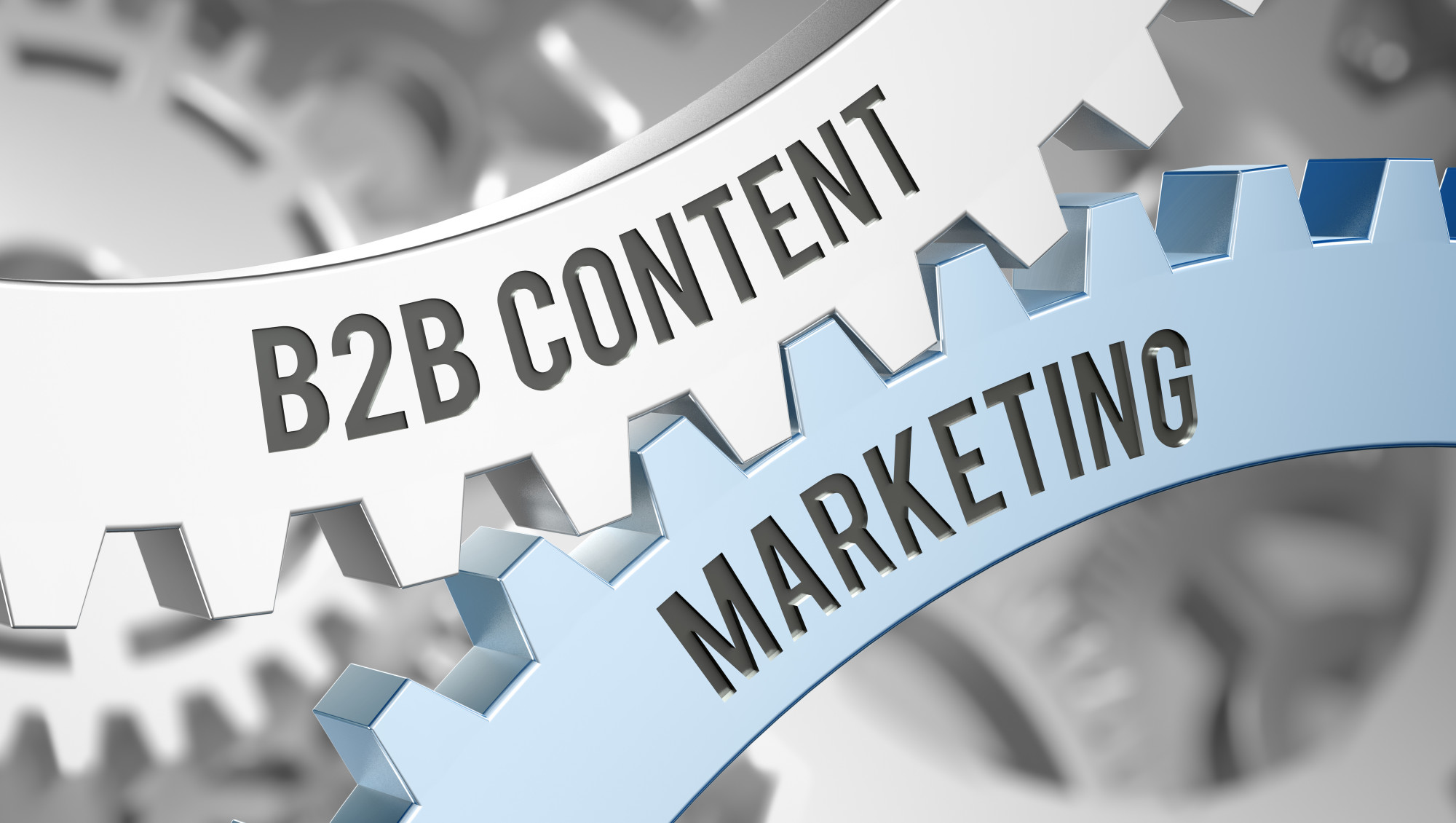 7 B2B Marketing Mistakes You're Likely Making Right Now