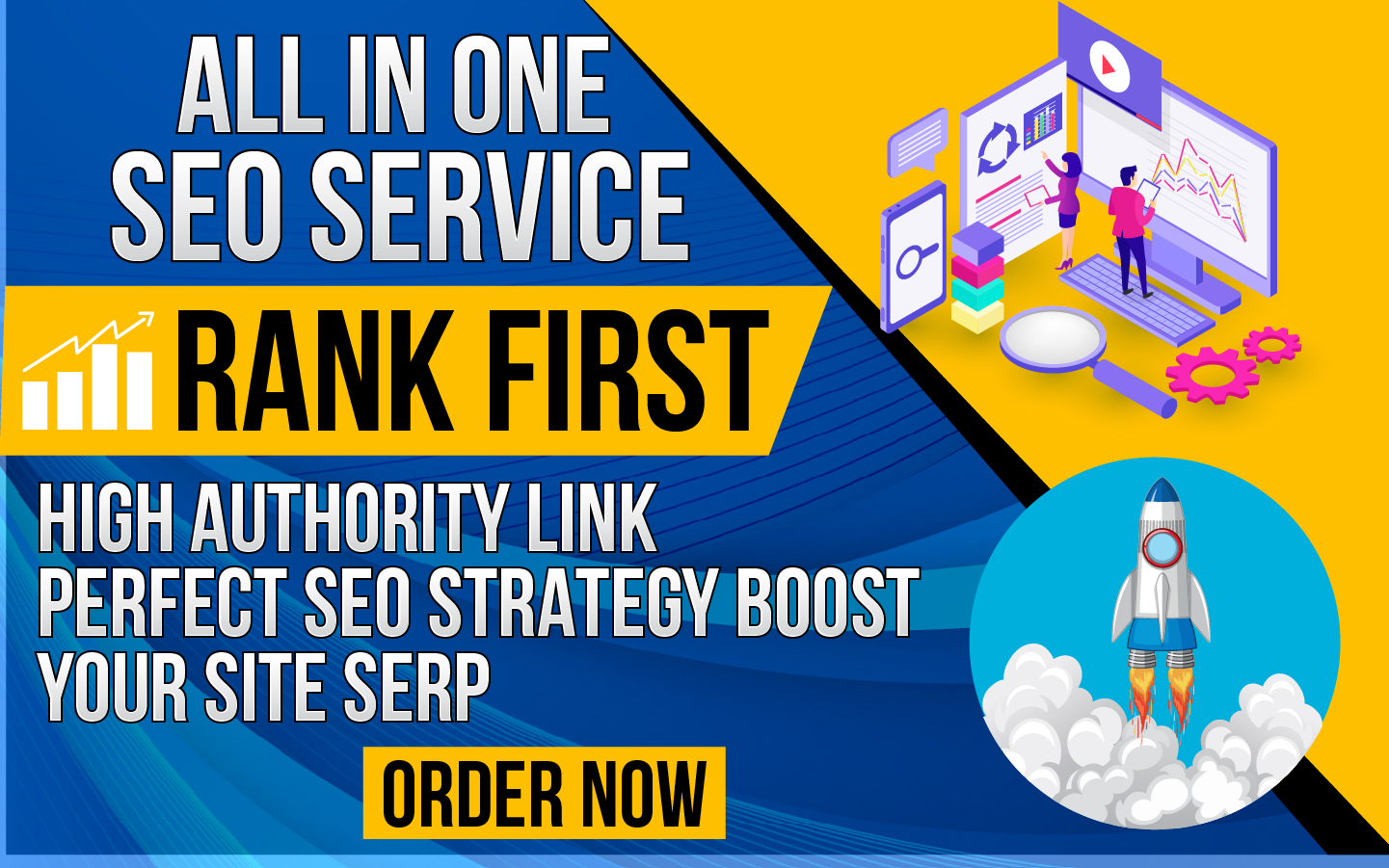 All In One Ranking Service For 2022