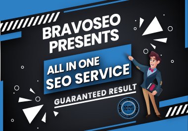 Elevate You On Page 1 Of Google With Our All in One Seo Strategy - Guaranteed