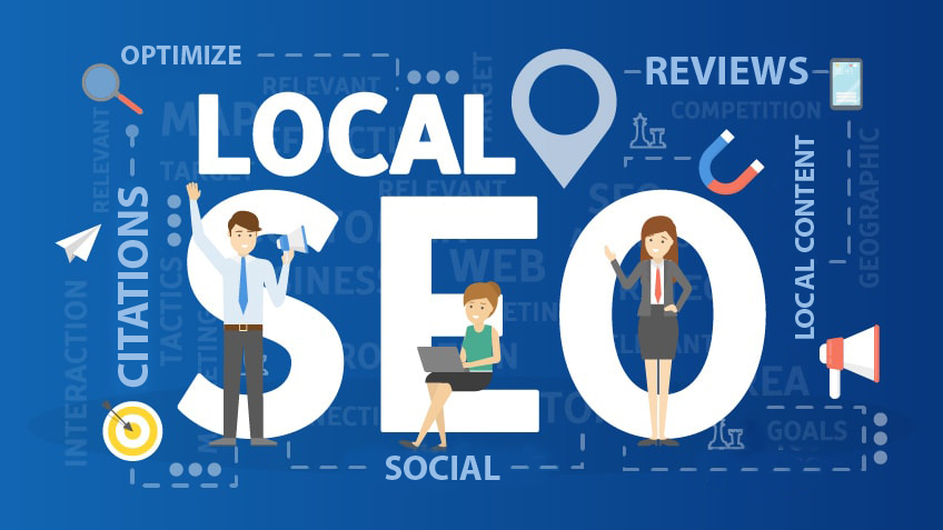 Rank Your Local Bussiness In Google In 3 Weeks