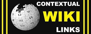 500+ Contextual Wiki Backlinks -Improves google Ranking