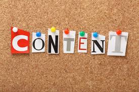 I will write viral content articles for blogs