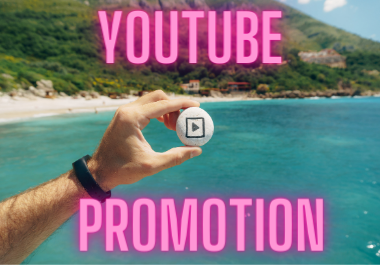 Organic channel promotion worldwide