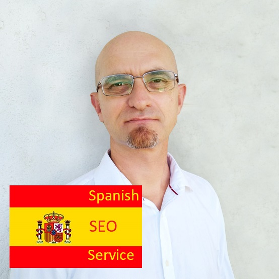 Complete SEO Service in Spanish Language Spain LATAM