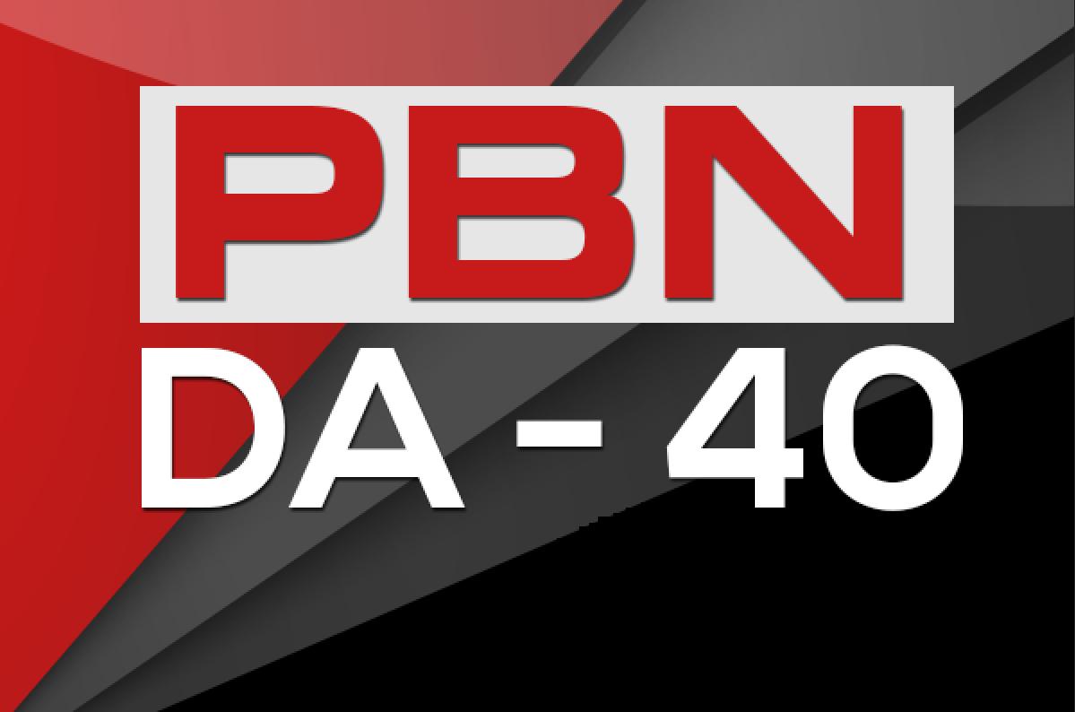 25 High Domain Authority PBN Web2.0 Links