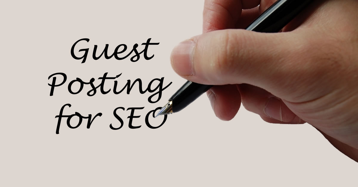 Guest Post on TECHNOLOGY NICHE Guest Blogging Link Building SEO Marketing
