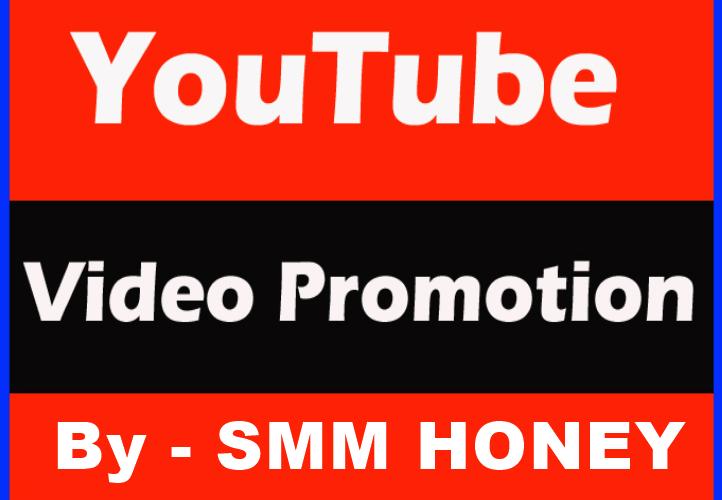 Provide Highest Quality YouTube Promotion