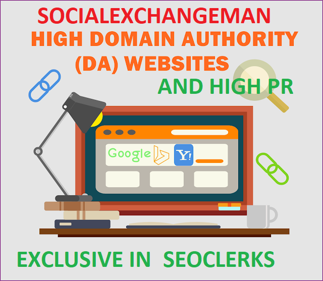 Sell 30+ Quality Backlinks Domain Authority 20 Up To 60 Aged Domains PBNs With High PA/CF/TF