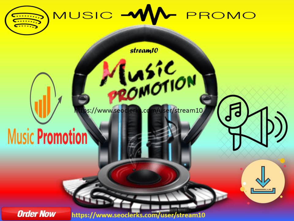 viral organic music promotion, musical track, Album, ARTIST VIDEO channel, hip hop, playlist, band, radio