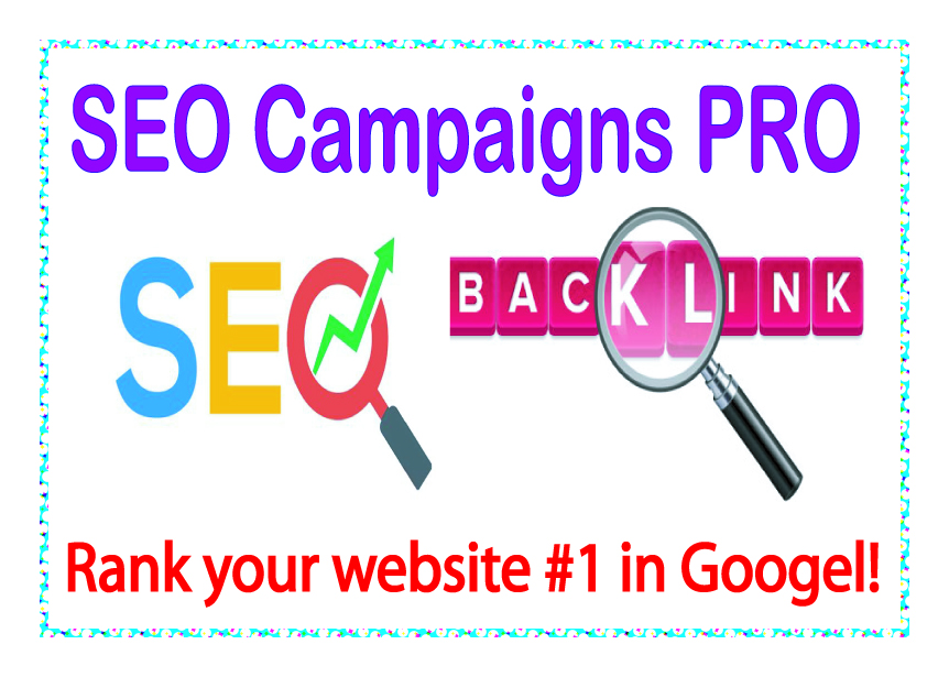 Complete On Page SEO Package For No.1 Google Ranking In 2021
