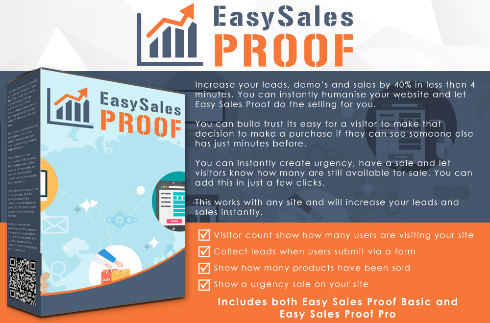 Limited For 15 Buyer Only Increase Lead and Sales with Our Web App Tools