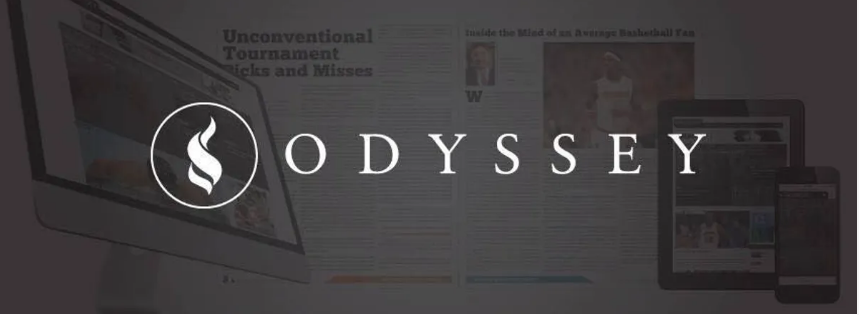 I will provide guest post at theodysseyonline. com