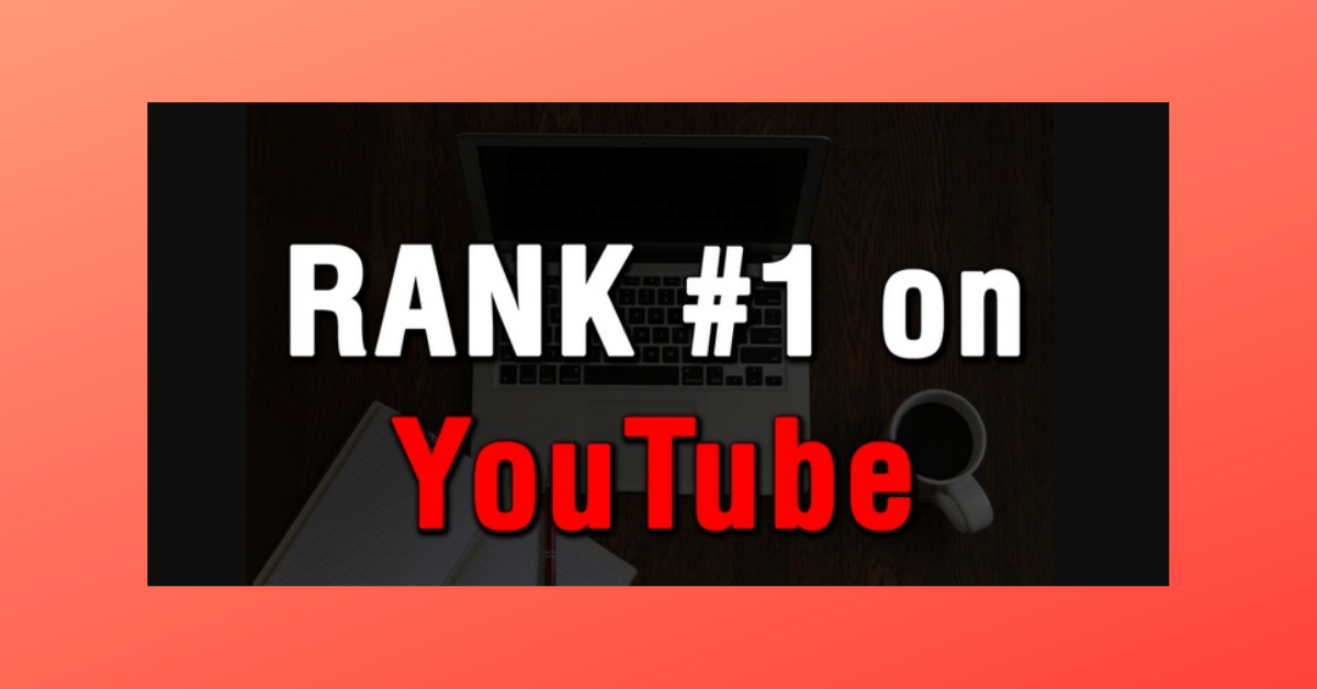 Rank Your Youtube Video In 3 Weeks
