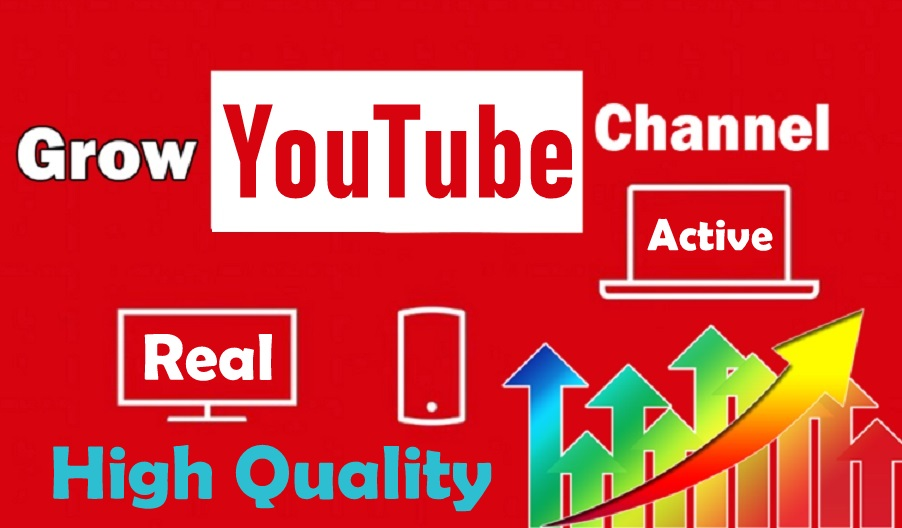 Top Quality Channel Promotion Marketing
