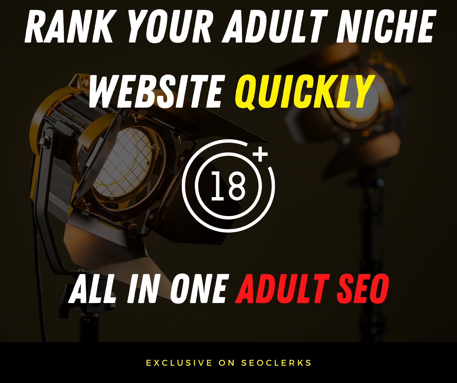 EliteX All In One ADULT WEBSITE High Authority Link Building Package
