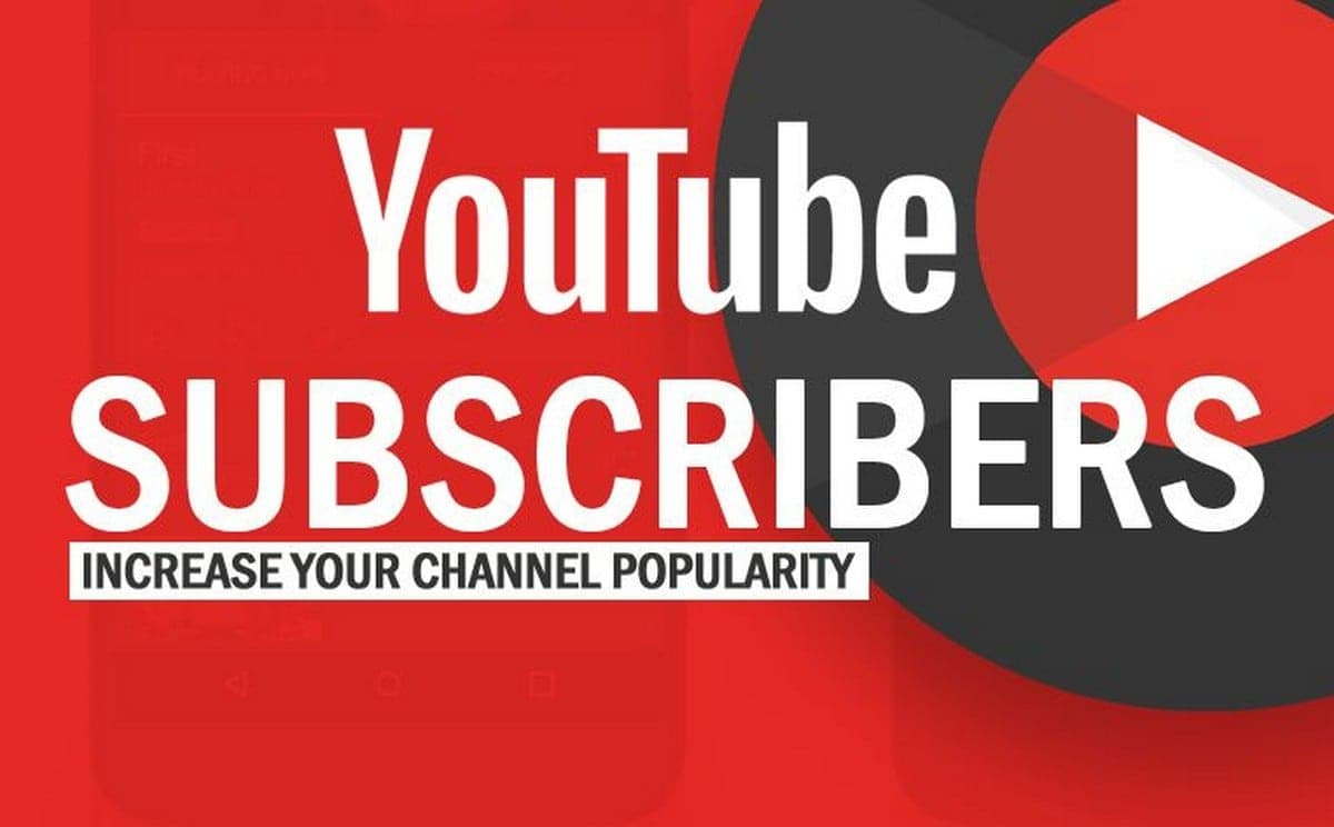 Youtube Organic Promotion by Real Users Only
