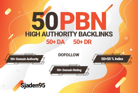 Do 15 PBN Backlinks on 50 Plus DA And DR