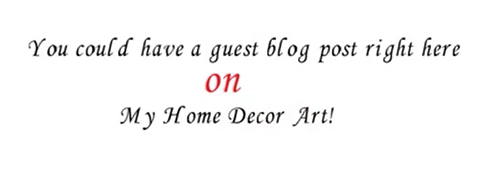 Publish Guest Post On Home Improvement Website