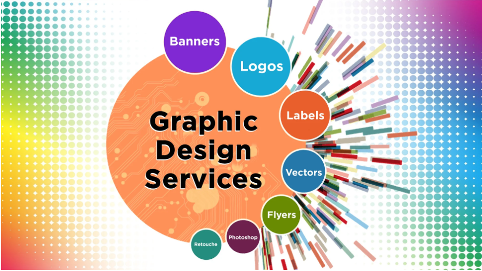 I will do anything graphic design related, photoshop images, redesign artwork