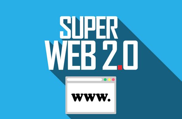750+ HQ WEB 2.0 Profile BACKLINKS
