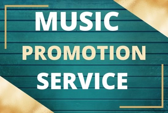 Go viral your audio music for promotion