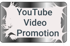 Promotion And Marketing YouTube Video very fast