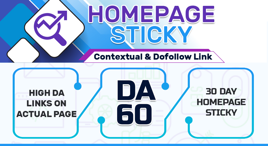 DA 60 PLUS HOMEPAGE CONTEXTUAL BACKLINK