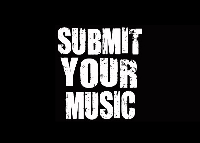 advertise your music on my blog