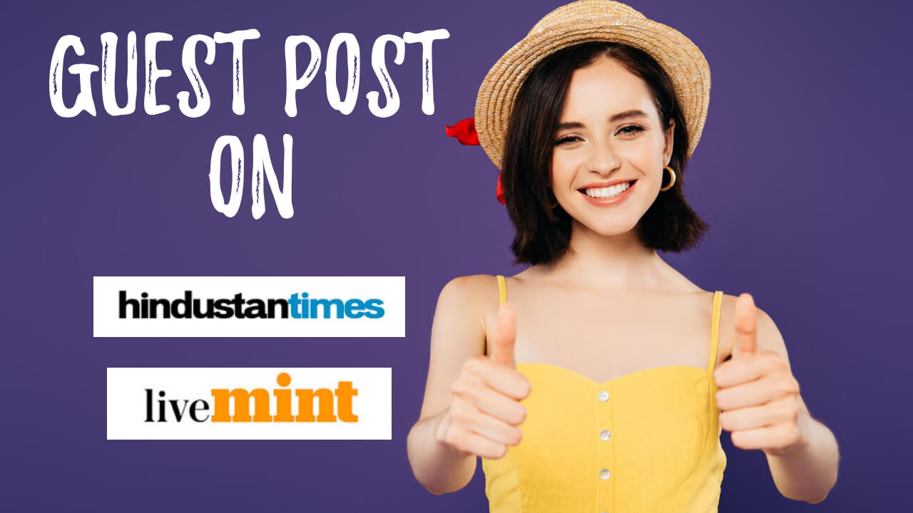 Get content published on DA 92 Hindustan Times Dofollow Link