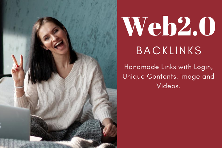 make authority web 2 0 backlinks