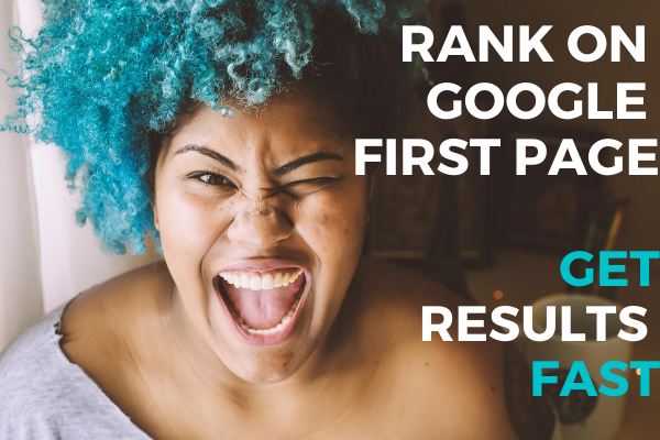 Complete Google First Page Keyword Ranking - Rapid SEO