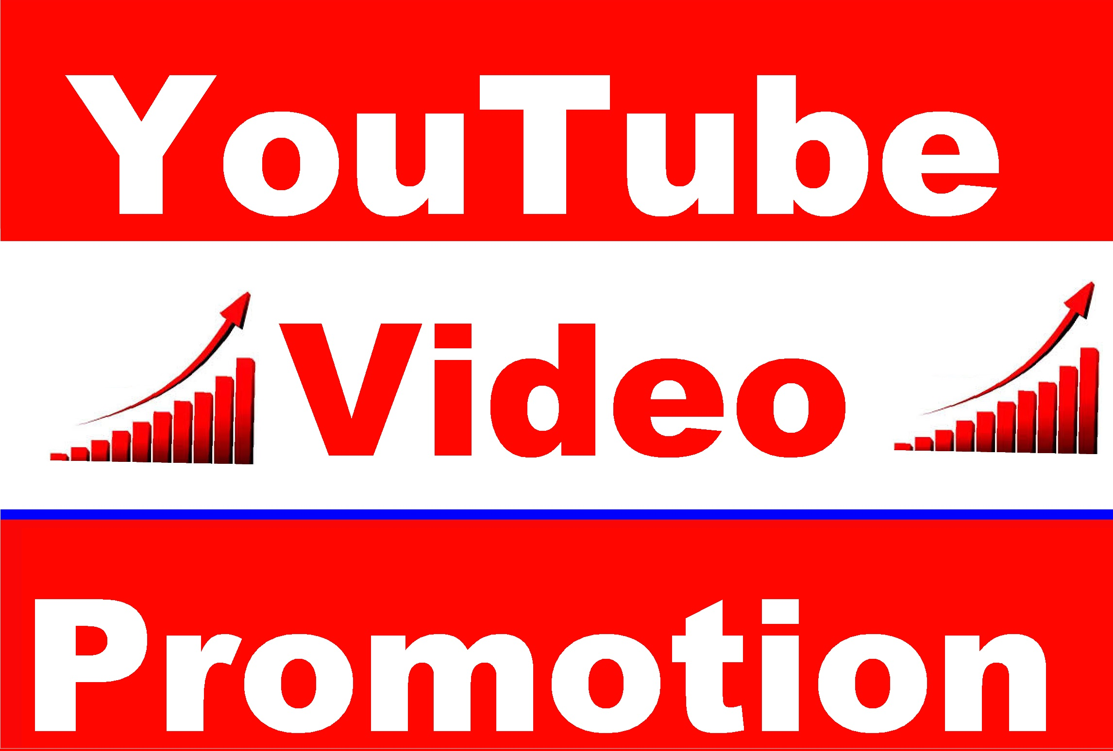 YouTube Video Promotion High Quality Real Active Audience