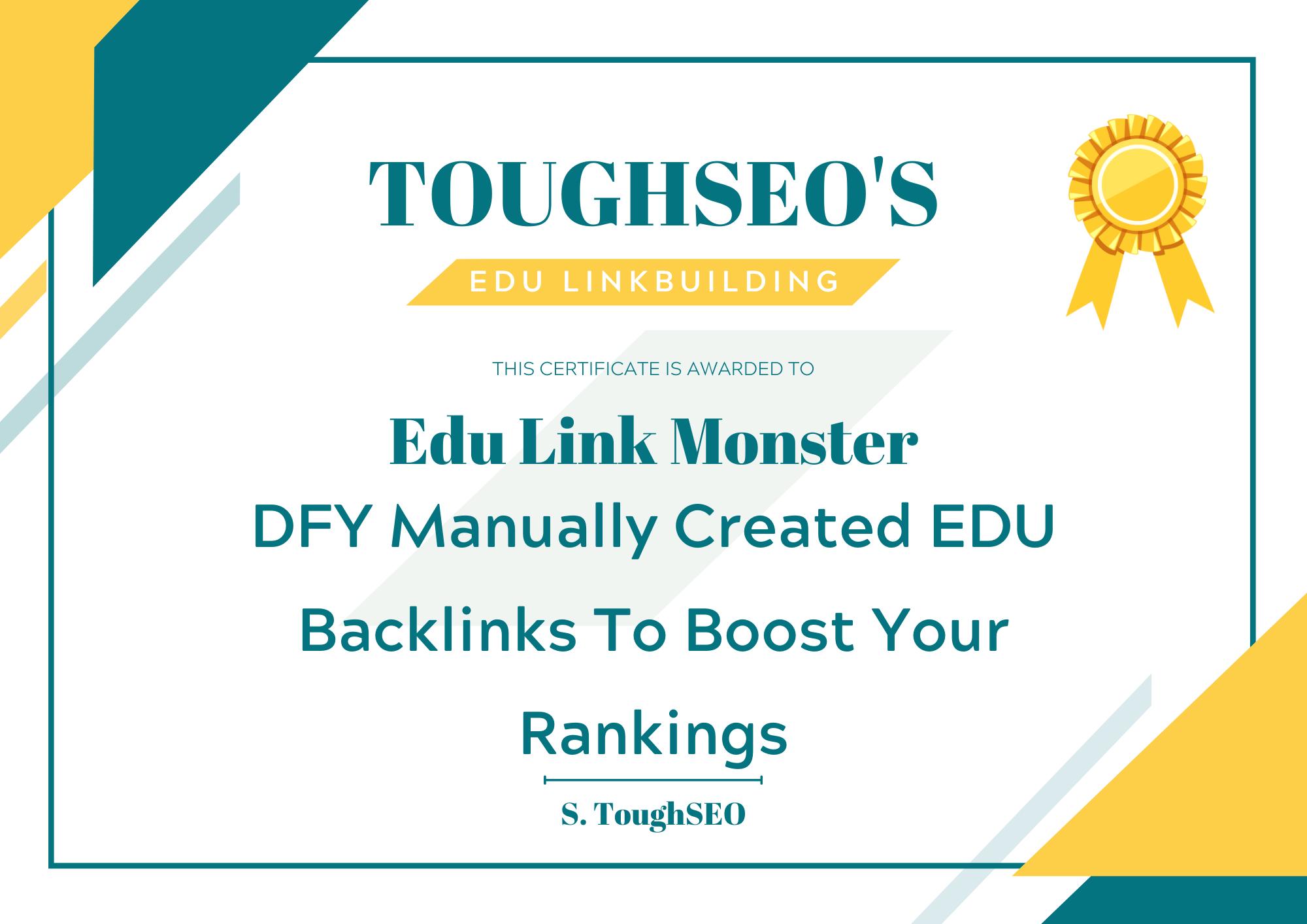 EDU LinkMonster 5 Guest Blog Post On Top USA Universities