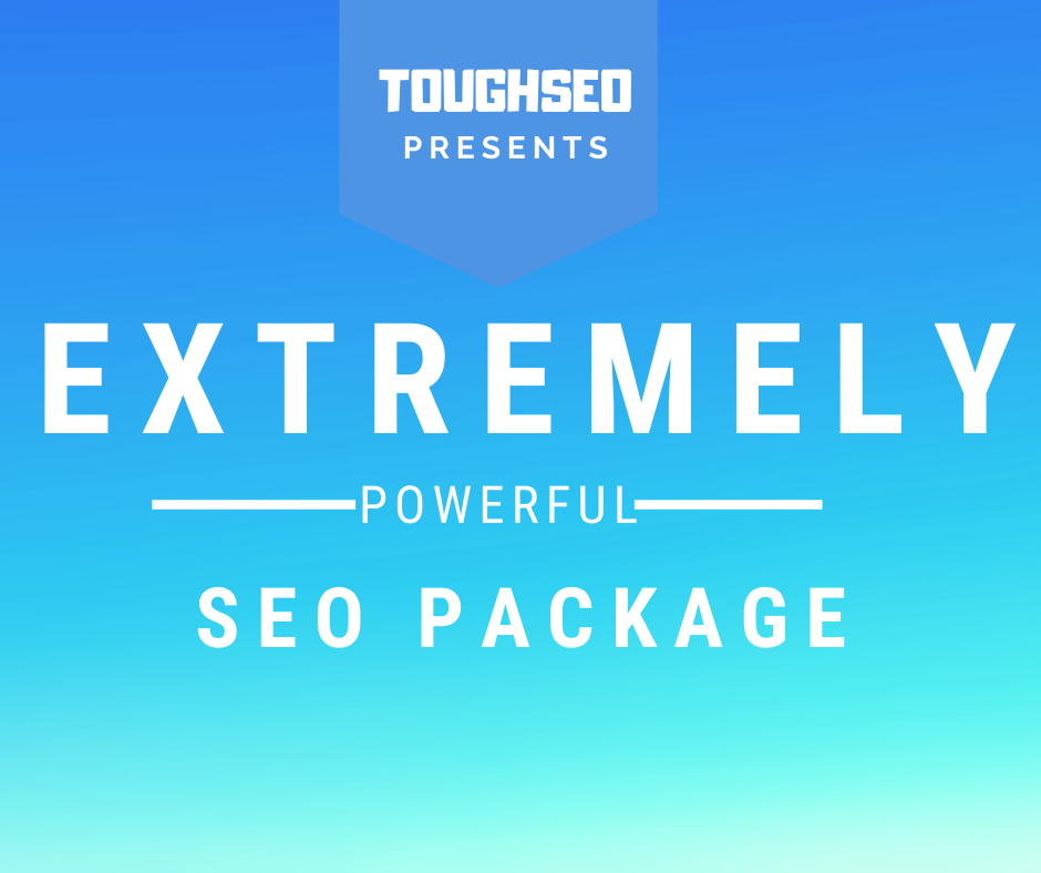 Extremely Powerful Seo Package With Rankings Or Refund
