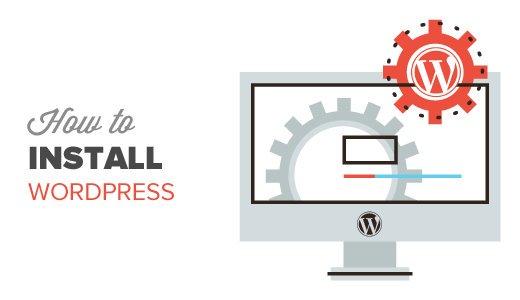 Install WordPress on your Hosting or VPS Server