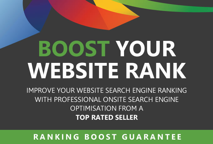 I will elevate your ranking,  monthly SEO services with Guaranteed Ranking
