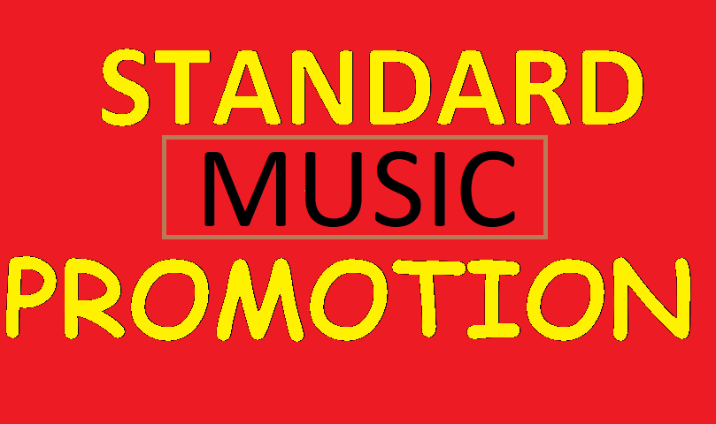 Standard & ultimate Music Promotion package for your track