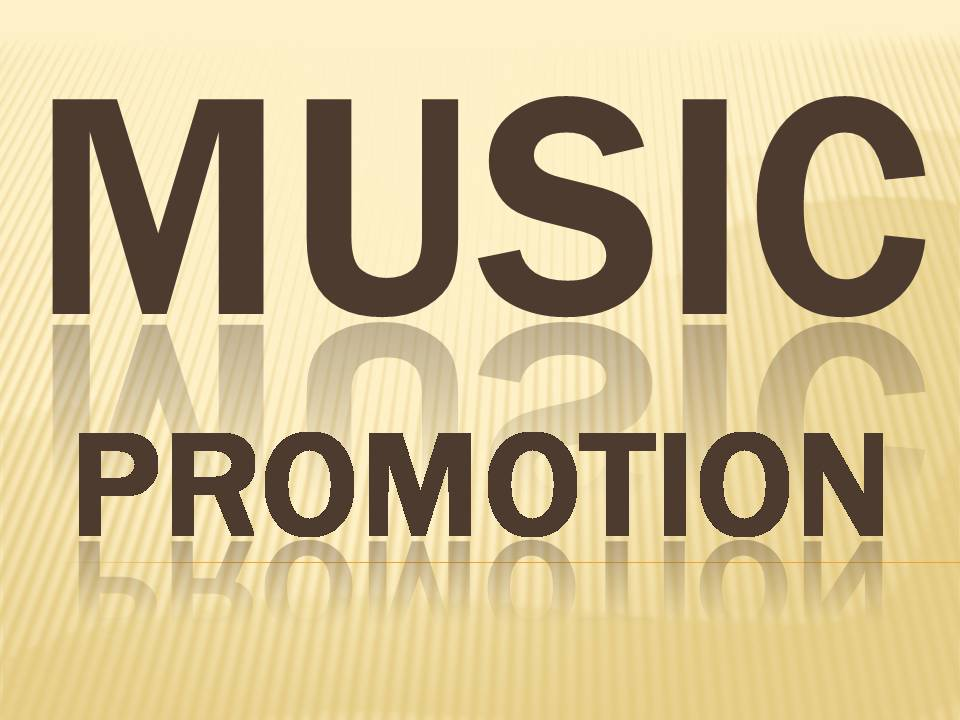Give you natural music promotion work audio and music