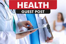I will Write And Publish DA 80 health blog