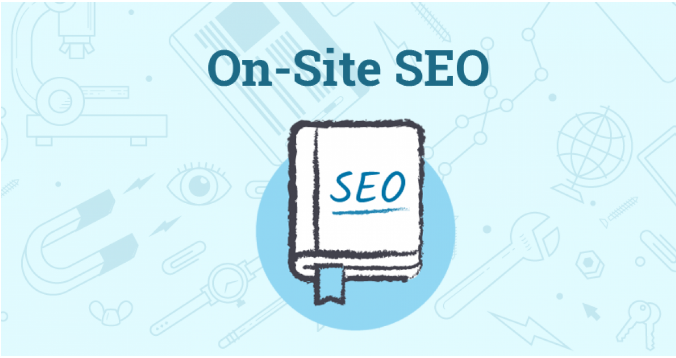 Get On-site Seo Report for your website