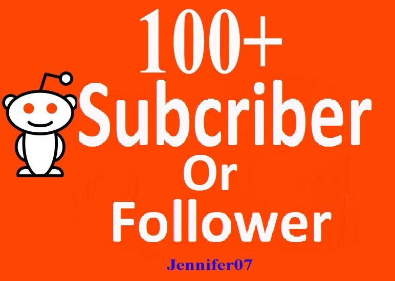 World Wide 100 Readers For Your Reddit Subreddit