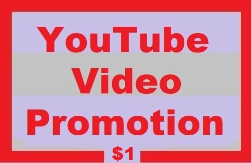 YouTube Video Vuse Promotion & Social Media Marketing