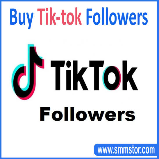 I will grow 300 promote and increase real tiktok fans promotion