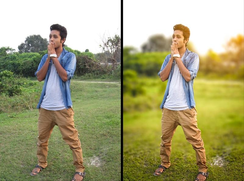 Photo editing, background removal, resizing, retouching, pixels work