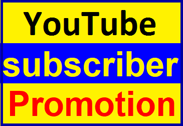 Real & Active USA, France Channel Subcriber Promotion Within 24 Hours Complete