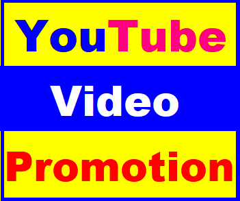 Organic YouTube Video Promotion & Social Media Marketing Just