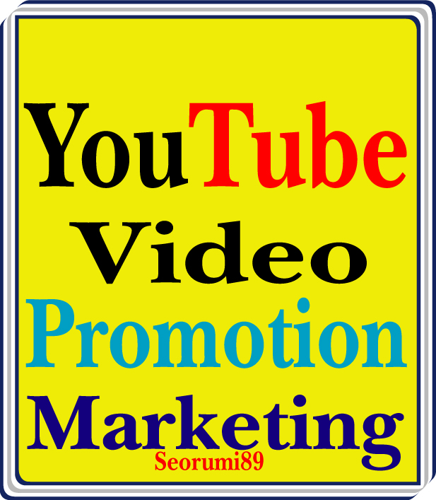 Viral YouTube Video Promotion & Social Marketing
