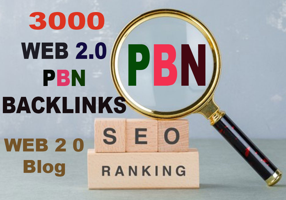 Google 1st page by Highly Effective 300 Permanent web 2 0 PBNs Blogs Backlinks Homepage PBN Backlink