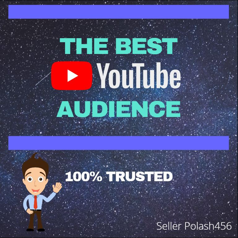 YouTube Promotion With Safe Audience Instant