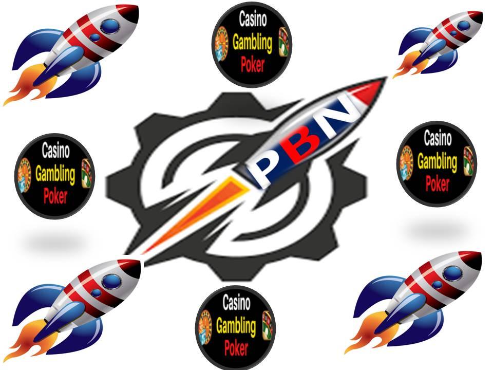 Shoot your Link with 52 Plus PBNs Casino Gambling Poker Judi Related High DA Network